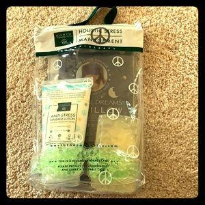 Aromatherapy gift bag BRAND NEW
